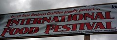 Fourth Plain International Food Festival