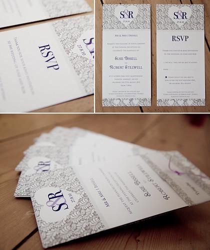 purple dress silver dress purple monogram silver monogram purple wedding