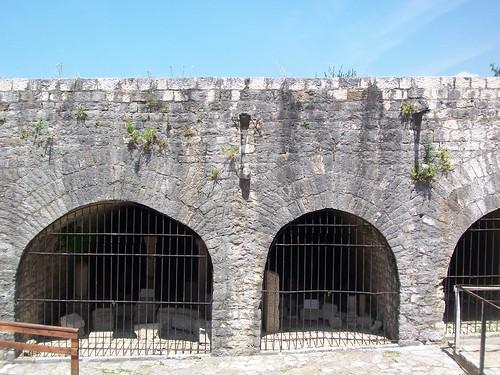 Plaza de los esclavos