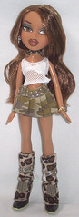 Wild Life Safari Nevra (Your Boy, Max) Tags: dolls yasmin mga bratz wildlifesafari fianna nevra meygan mgaentertainment