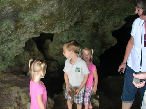 July 5 2010 Miller Cave  Lynn, Shanna Haley Cal