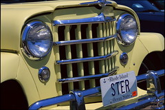 1950-51 Jeepster (robtm2010) Tags: car jeepster 195051