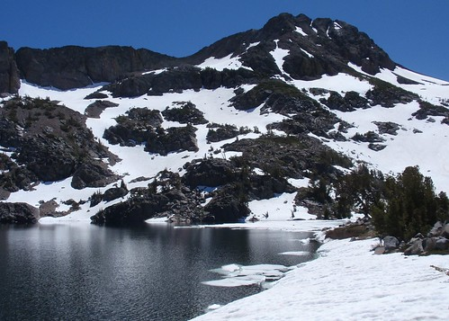Winnemucca Lake 07