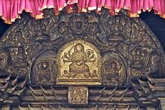 Chinnamasta Temple Changu Narayan 6 (byronic501) Tags: nepal temple asta durga devi changu chamunda chinnamasta matrika