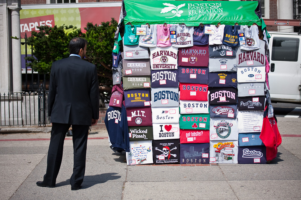 Boston t-shirt sale