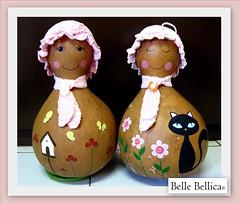 O bichinho da criatividade... (Belle Bellica) Tags: