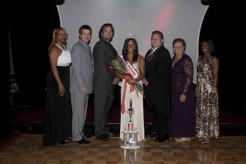 IN 2010 Teen Winner & Judges
