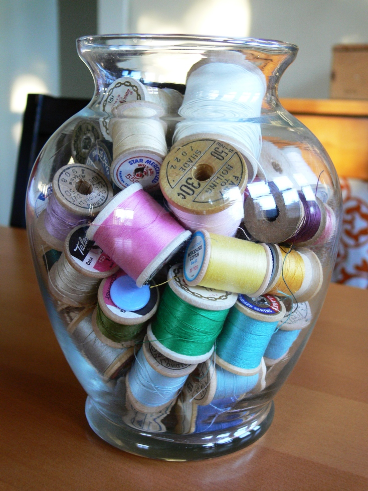 Jenny: Thread Stash