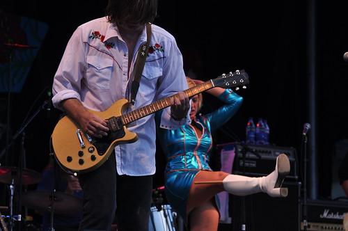 Good2Go at Ottawa Bluesfest