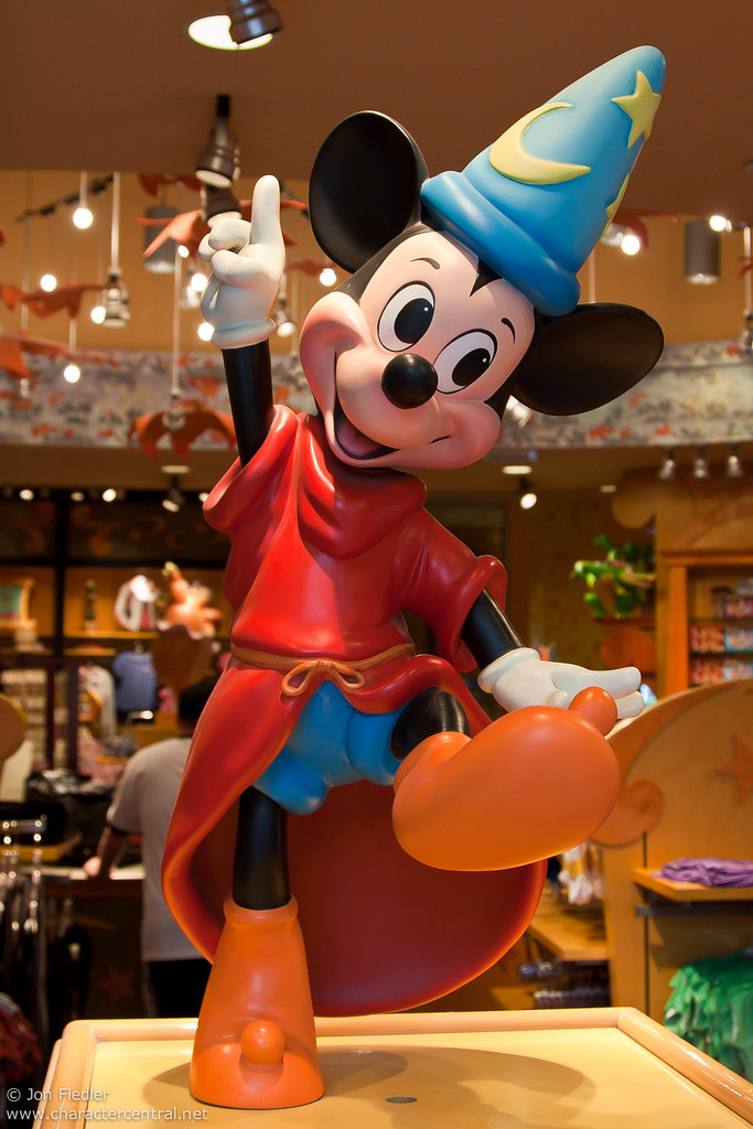 Disneyland Aug 09 - The Disneyland Hotel