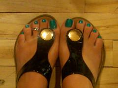 95774252 (chilltown1) Tags: feet toes ebony