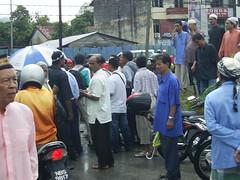 Demo Pokok Assam Jelutong