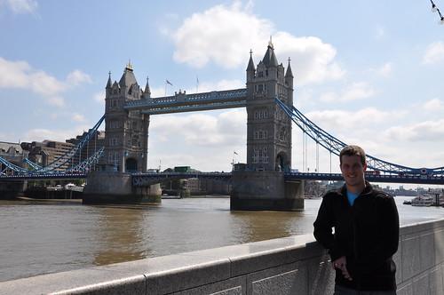 A Bridge of Towers!