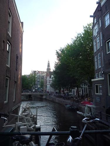 Canneaux d'Amsterdam