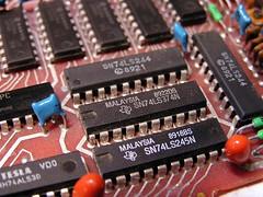 Texas Instruments ICs