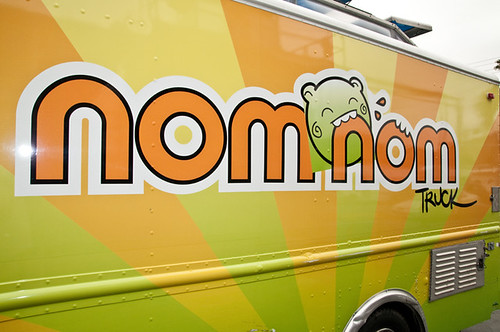 We <3 our Nomsters!
