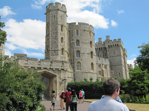 windsor castle two