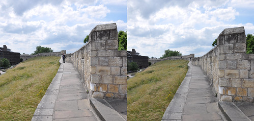 York Wall 2