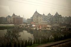 _MG_4814 (Ronald de Hommel) Tags: china building industry speed train landscapes uniform progress dirty demolishing messy hazy transition development stations industrialisation trainstaff movingahead