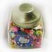 hello kitty geisha apothecary candy jar