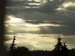 (CG's Photos) Tags: clouds wolken hardheim