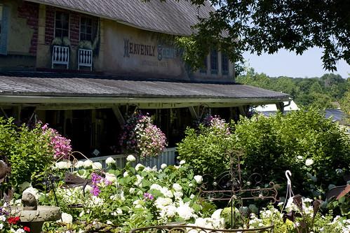 Heavenly Scent Herb Farm: Shop
