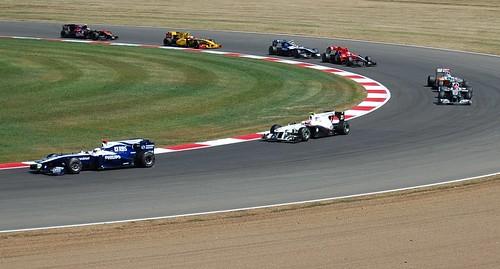 British Grand Prix 10