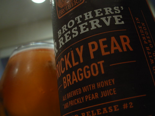 4788599266 00c3d3c445 Widmer Brothers – Prickly Pear Braggot (Brother's Reserve)