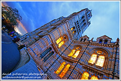 London Natural History Museum - Travel and History (davidgutierrez.co.uk) Tags: city travel blue urban building travelling london history museum architecture night buildings dark spectacular geotagged photography photo twilight arquitectura cityscape darkness natural image dusk sony magic centre cities cityscapes center structure architectural nighttime 350 hour londres architektur nights sensational metropolis bluehour alpha naturalhistorymuseum londra impressive dt nightfall municipality edifice cites f4556 1118mm sonyalphadt1118mmf4556 sonyα350dslra350
