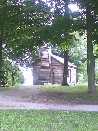 Boxley Cabin