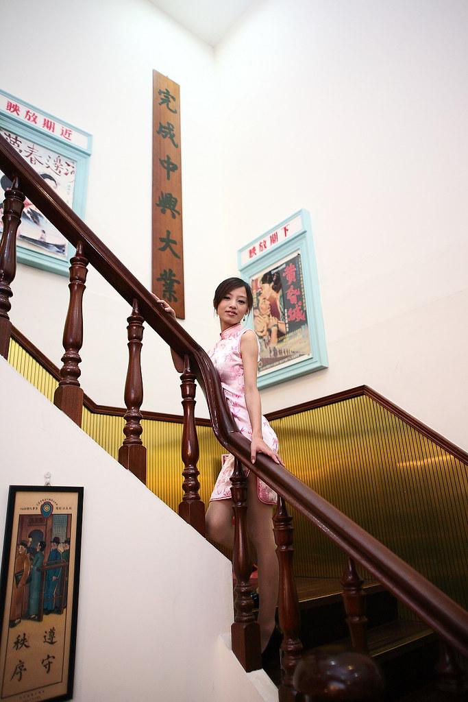 20100712-小予(香蕉新樂園)