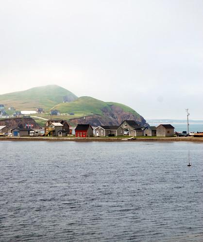 Iles de la Madeleine