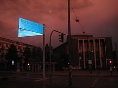 Tana-Schanzara-Platz in Bochum