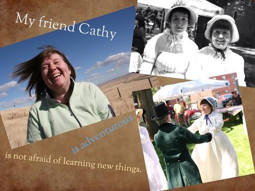 Cathy Moodboard