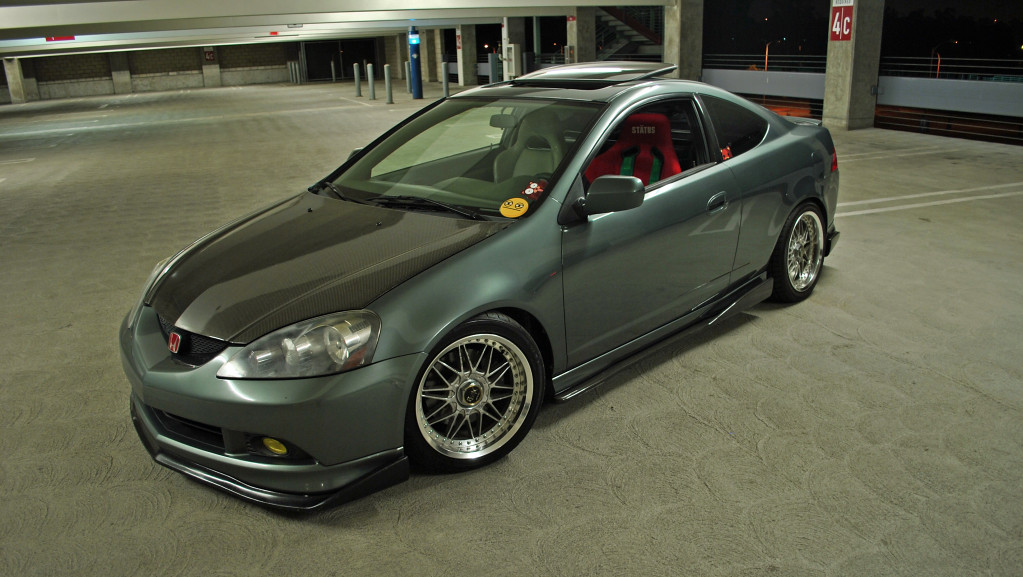 July Cotm Best Jade Green Metallic Rsx Club Rsx Message Board