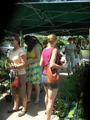 garden sale05 (mtlebanonlibrary) Tags: library libraryprogram mtlebanonlibrary gardensale