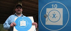 Montana 1000yd. record at the first match of 2010