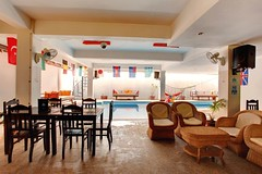 Review of The Siem Reap Hostel, Siem Reap, Cambodia