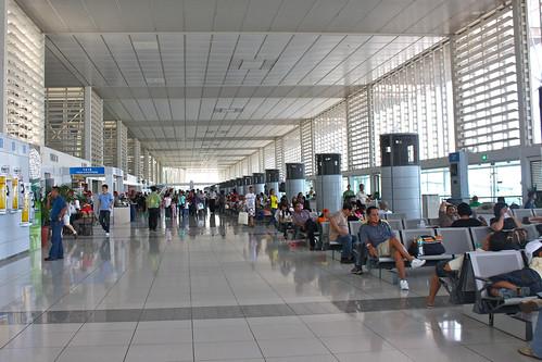 Ninoy Aquino International Airport - Terminal 2