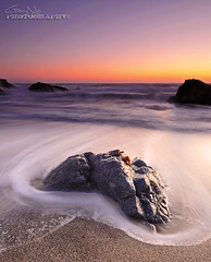 Heart Wave  [Explore #2!] (Gary Ngo | Photography) Tags: california sunset seascape beach water rock sunrise landscape nikon heart wave explore filter 1224mm f4 hitech d5000 artofimages bestcapturesaoi elitegalleryaoi mygearandmepremium mygearandmebronze mygearandmesilver mygearandmegold mygearandmeplatinum mygearandmediamond mygearandmeplatinium