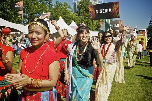 Surrey Fusion Fest 2010