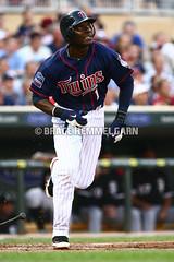 MLB: July 15 White Sox at Twins (BraceHemi) Tags: usa chicago minnesota twins baseball central minneapolis mn whitesox mlb americanleague majorleaguebaseball targetfield