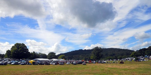 The Castlewellan Show