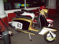 modweekender birmingham (thescootz) Tags: club liverpool mod vespa scooter lambretta mods goldhawks