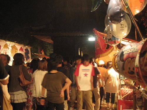 祇園祭 2010 福山 けんか神輿 画像13