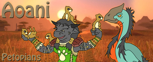 WoW Petopia Community • View topic - The Casual Hunter's Guide to