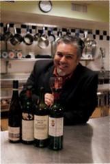 Losing It: El Camino del Vino (A Real Wine Movie, At Long Last?)