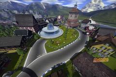 Spectacular Village 1
