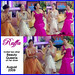 Carl Paquin|Ruffa Gutierrez - TV Show August 2009