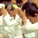 Hinduism Devotee